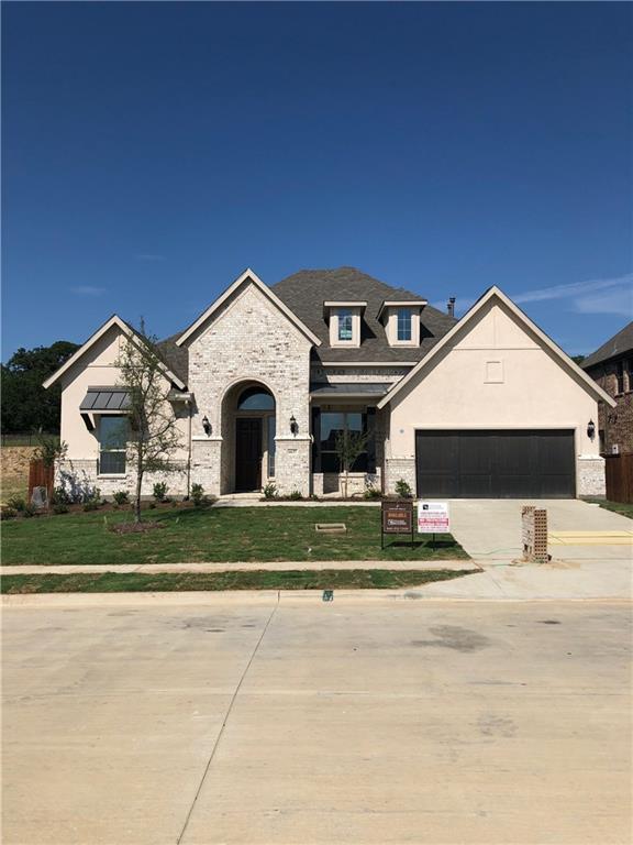 6637 Elderberry Way, Flower Mound, TX 76226 (MLS #13863197) :: North Texas Team | RE/MAX Advantage