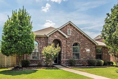 1613 Logan Drive, Royse City, TX 75189 (MLS #13863201) :: North Texas Team | RE/MAX Advantage