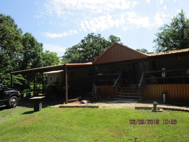 4784 N State Highway 78, Bonham, TX 75418 (MLS #13863568) :: Baldree Home Team