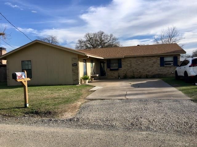 113 E Conner Street, Eastland, TX 76448 (MLS #13863763) :: Kimberly Davis & Associates