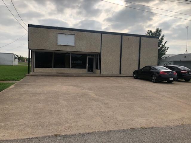 203 E Main Street, Forney, TX 75126 (MLS #13863991) :: Team Hodnett