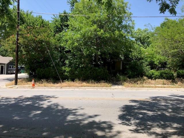 602 W Walnut Street, Decatur, TX 76234 (MLS #13865013) :: Team Hodnett