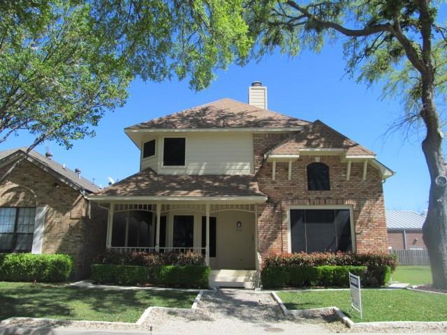 713 S Alamo Road S, Rockwall, TX 75087 (MLS #13866930) :: The Chad Smith Team
