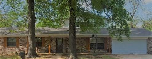 321 Merrell Drive, Sulphur Springs, TX 75482 (MLS #13867217) :: NewHomePrograms.com LLC