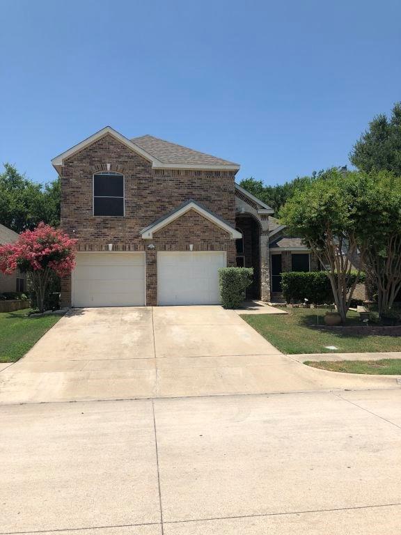 5013 Marineway Drive, Fort Worth, TX 76135 (MLS #13867564) :: Robbins Real Estate Group