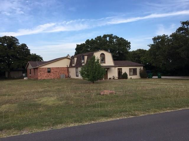695 Harris Road, Reno, TX 76020 (MLS #13867996) :: The Real Estate Station
