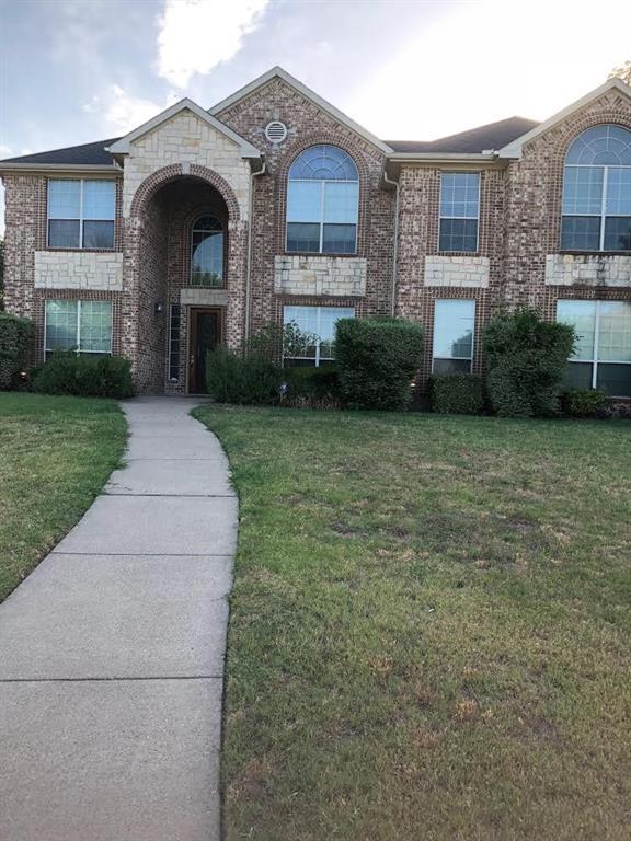 1205 Frenchmans Drive, Desoto, TX 75115 (MLS #13868481) :: Kimberly Davis & Associates