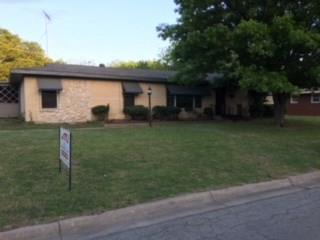 3640 Blende Street, North Richland Hills, TX 76180 (MLS #13868591) :: Team Hodnett