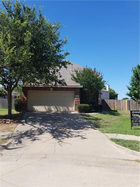 5332 Vestia Drive, Fort Worth, TX 76244 (MLS #13868648) :: RE/MAX Landmark
