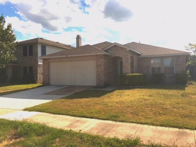 2440 Cherry Drive, Little Elm, TX 75068 (MLS #13869292) :: Robbins Real Estate Group