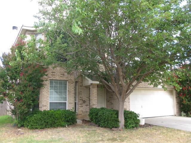 641 Crystal Brook Drive, Saginaw, TX 76179 (MLS #13869654) :: Cassandra & Co.