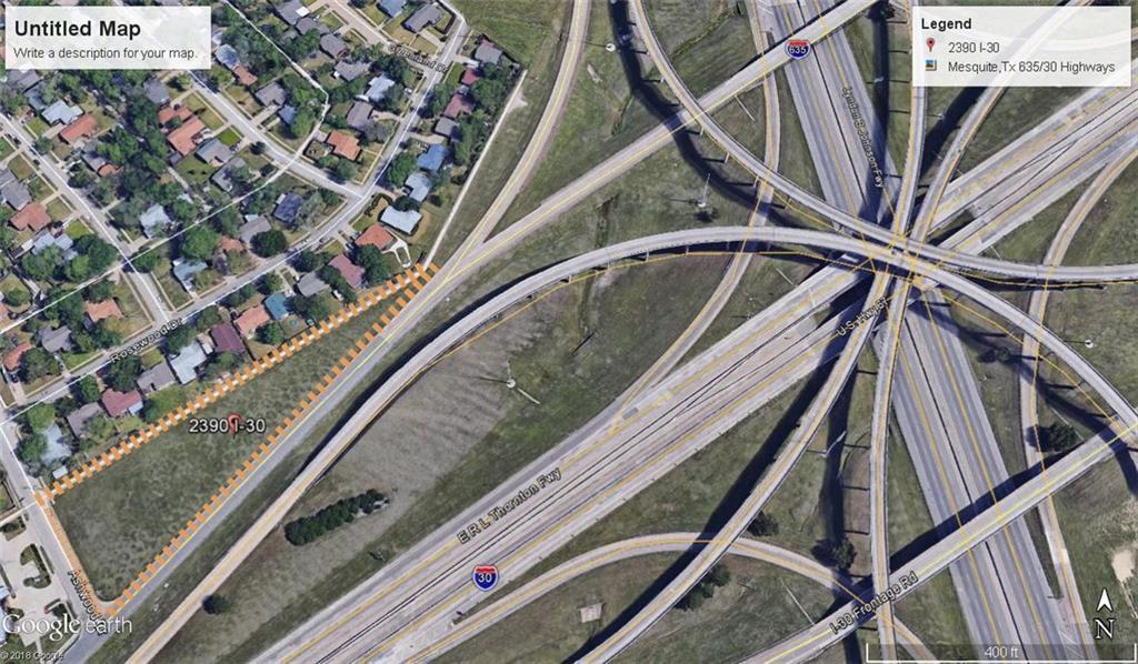 2390 Interstate 30 - Photo 1