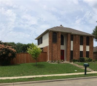 2240 Arbor Creek Drive, Carrollton, TX 75010 (MLS #13869842) :: The FIRE Group at Keller Williams