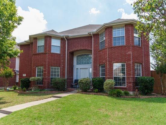 744 Eagle Lake Court, Allen, TX 75002 (MLS #13870219) :: Kimberly Davis & Associates