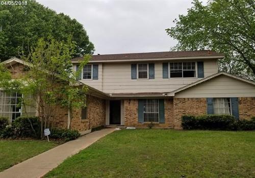 2109 El Dorado Way, Carrollton, TX 75006 (MLS #13870651) :: Kimberly Davis & Associates