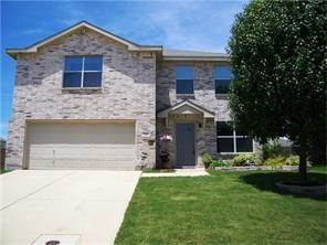 315 Saddlebrook Drive, Krum, TX 76249 (MLS #13870693) :: North Texas Team | RE/MAX Advantage