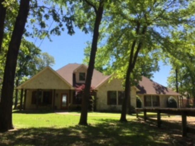 307 Rosemary Drive, Trinidad, TX 75163 (MLS #13871465) :: The Mitchell Group