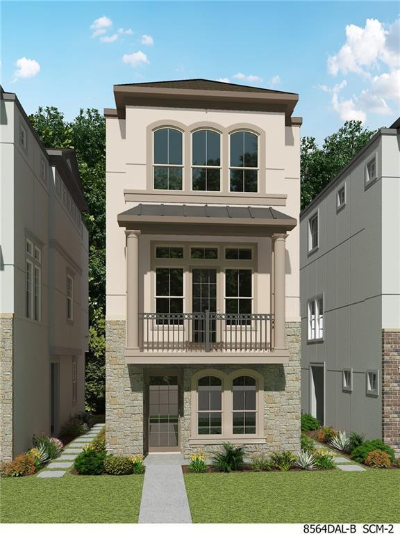 5160 Artemesia Lane, Dallas, TX 75209 (MLS #13871596) :: NewHomePrograms.com LLC