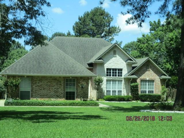 1319 County Road 215, Nacogdoches, TX 75965 (MLS #13873634) :: RE/MAX Pinnacle Group REALTORS