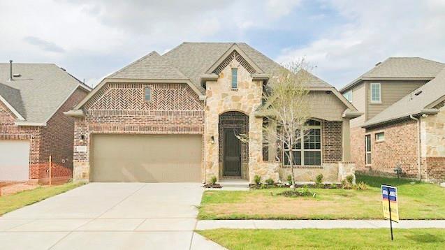 10328 Georgetown Court, Mckinney, TX 75071 (MLS #13874161) :: RE/MAX Landmark
