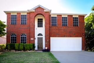 2912 Prairie Oak Boulevard, Grand Prairie, TX 75052 (MLS #13874222) :: Pinnacle Realty Team
