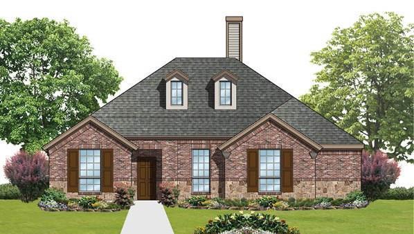 3919 Whitman Drive, Rockwall, TX 75087 (MLS #13874798) :: Team Hodnett