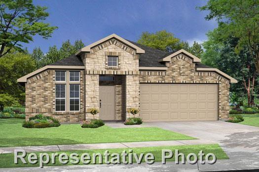 2537 Hadley, Weatherford, TX 76087 (MLS #13875079) :: Team Hodnett