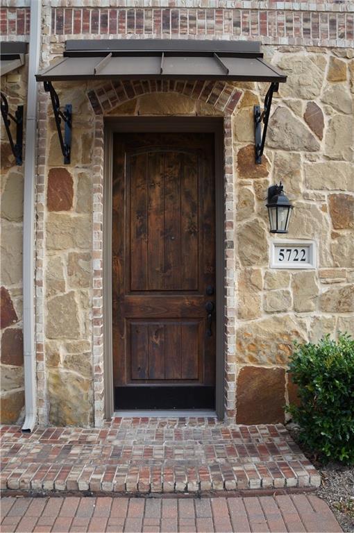 5722 Kate Avenue, Plano, TX 75024 (MLS #13875090) :: Pinnacle Realty Team
