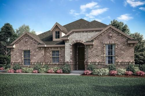 127 Old Spanish Trail, Waxahachie, TX 75167 (MLS #13875280) :: The Real Estate Station