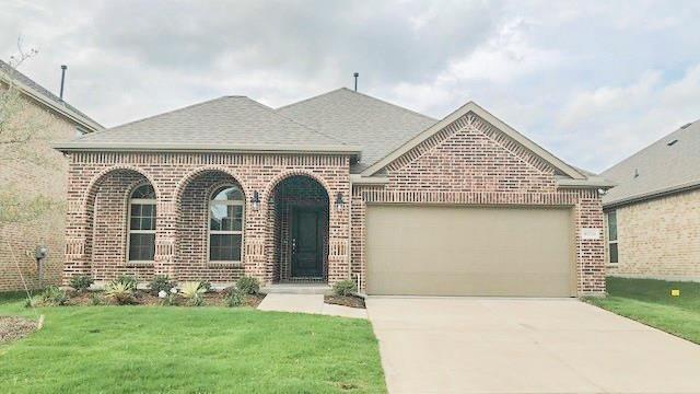10224 Kemah Place, Mckinney, TX 75071 (MLS #13875660) :: RE/MAX Landmark