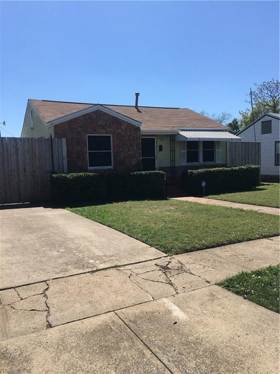 4610 Cowan Avenue, Dallas, TX 75209 (MLS #13876017) :: Team Hodnett