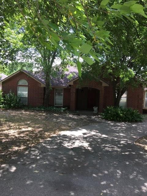 701 S Parks, Desoto, TX 75115 (MLS #13876367) :: North Texas Team | RE/MAX Advantage