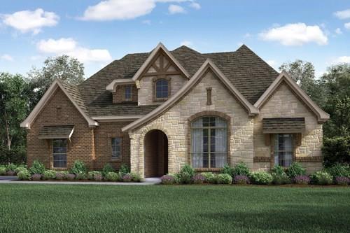 320 Equestrian Drive, Waxahachie, TX 75165 (MLS #13877055) :: Team Hodnett
