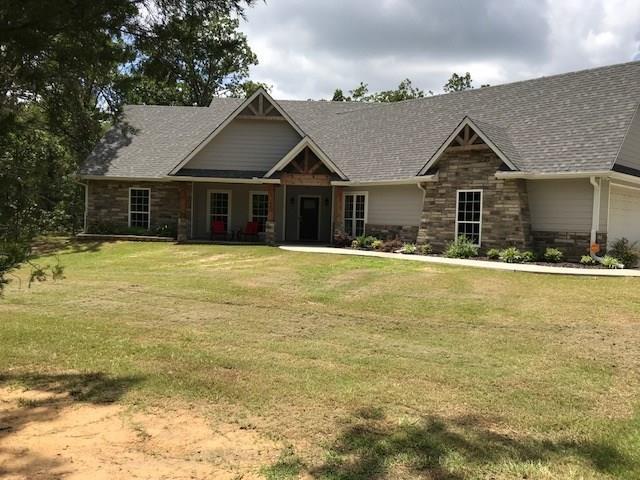 2355 Wildwood Lane, Paris, TX 75462 (MLS #13877061) :: Robbins Real Estate Group