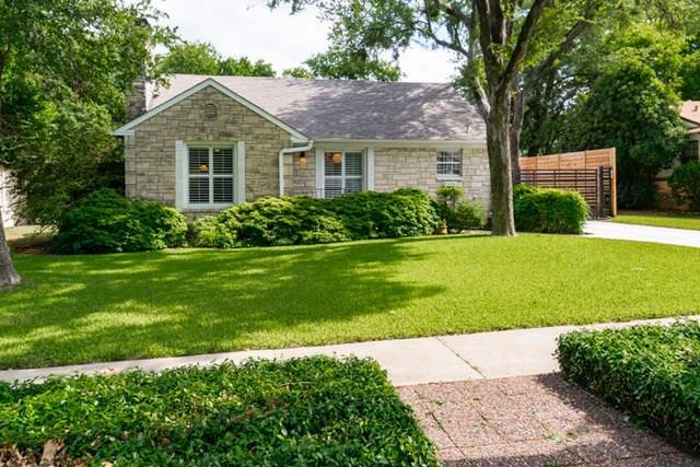 2134 Barberry Drive, Dallas, TX 75211 (MLS #13878052) :: Magnolia Realty