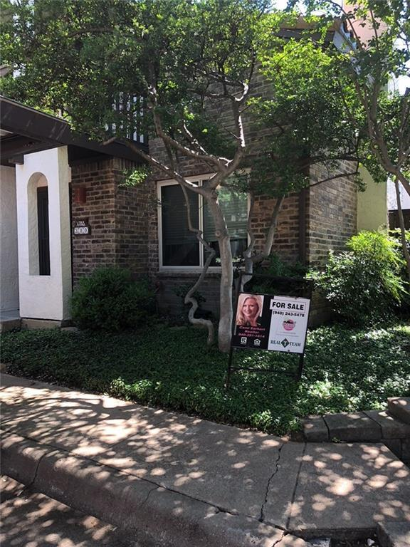 14151 Montfort Drive #300, Dallas, TX 75254 (MLS #13878660) :: Baldree Home Team