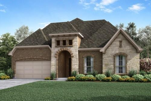 158 Fairweather, Burleson, TX 76028 (MLS #13879507) :: The Mitchell Group