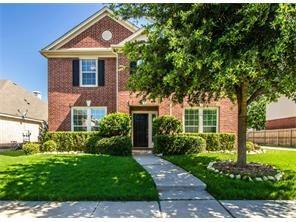 4668 Pine Grove Lane, Fort Worth, TX 76123 (MLS #13879551) :: Magnolia Realty