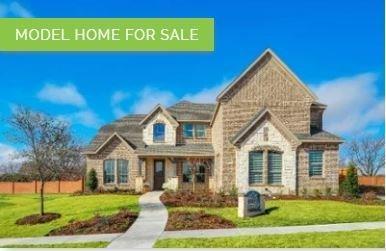 6929 Chisholm Trail, North Richland Hills, TX 76182 (MLS #13879962) :: Team Hodnett