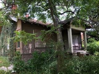 1700 E Lakeview Drive, Dallas, TX 75216 (MLS #13880425) :: Magnolia Realty