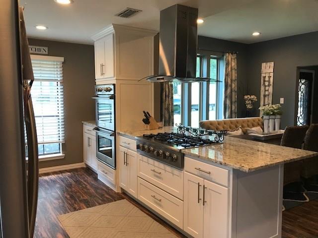 634 Park Lane, Highland Village, TX 75077 (MLS #13880546) :: Magnolia Realty