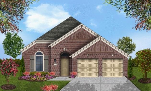 6117 Whiskerbrush Boulevard, Flower Mound, TX 76226 (MLS #13880657) :: Robbins Real Estate Group