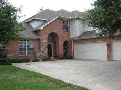 317 Bramble Woods, Keller, TX 76248 (MLS #13883275) :: Team Hodnett