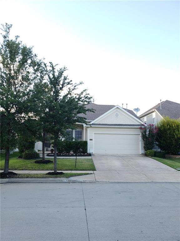 5013 Steagall Court, Fort Worth, TX 76244 (MLS #13883695) :: Robbins Real Estate Group