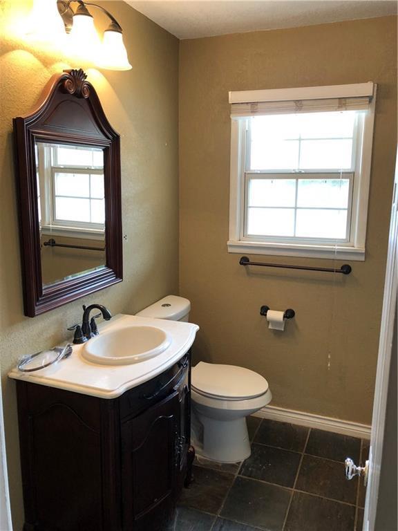410 Avenue H, Seminole, TX 79360 (MLS #13883864) :: Frankie Arthur Real Estate