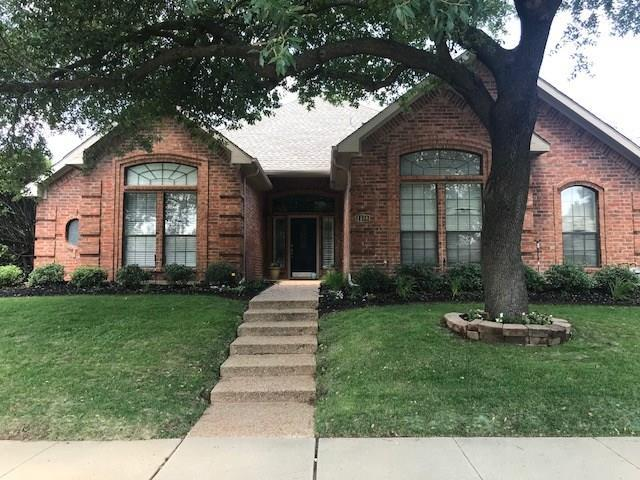 1108 Brook Hill Road, Mckinney, TX 75070 (MLS #13884067) :: Exalt Realty