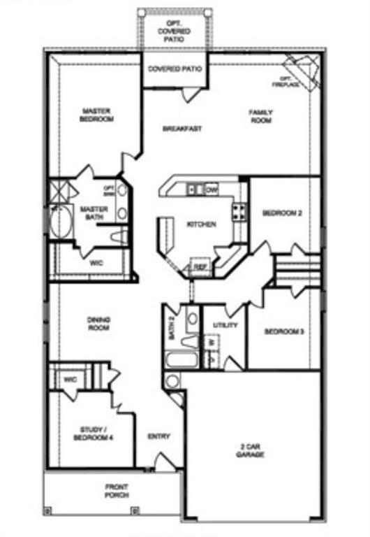 15909 Rockingham Street, Frisco, TX 75034 (MLS #13885067) :: Exalt Realty