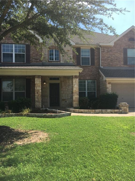 354 Phillips Court, Fate, TX 75087 (MLS #13885476) :: Team Hodnett