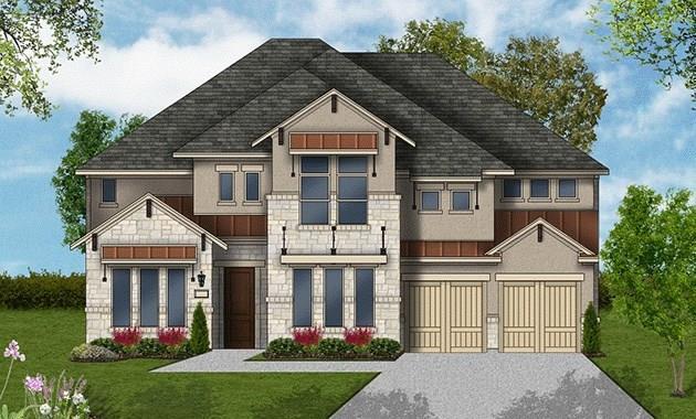 3505 Misty Meadow, Northlake, TX 76226 (MLS #13885713) :: Robbins Real Estate Group