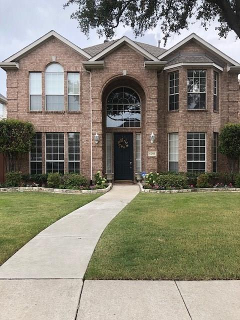 6208 W Trace Drive, Plano, TX 75093 (MLS #13885998) :: Exalt Realty
